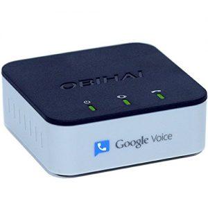 obi200 VoIP Phone System
