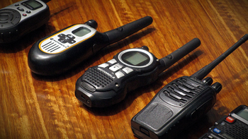 Radio Stack FRS GMRS