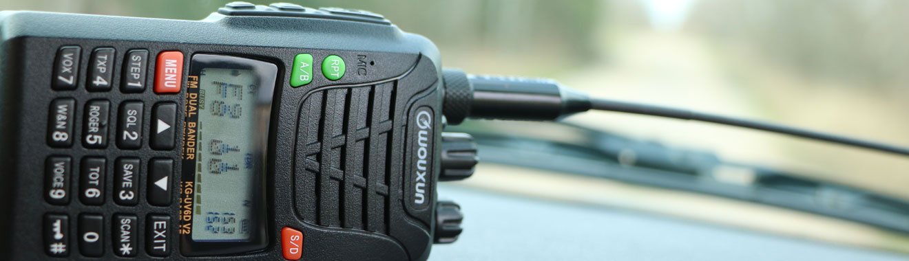 5 Myths of GMRS and FRS Radios (Busted) - Talon Survival