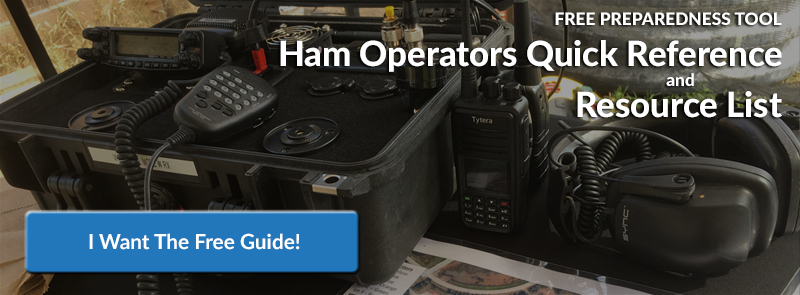 Click for Amateur Radio Quick Reference and Resource Guide